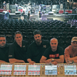 Thunder Audio: Highway Stars Support Deep Purple (SPL Network)
