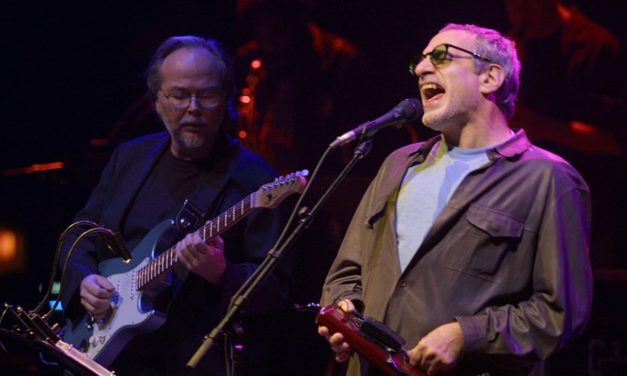 Donald Fagen's Moving Tribute to Walter Becker