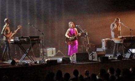 Feist: The Pleasure Tour 2017 | Mixonline