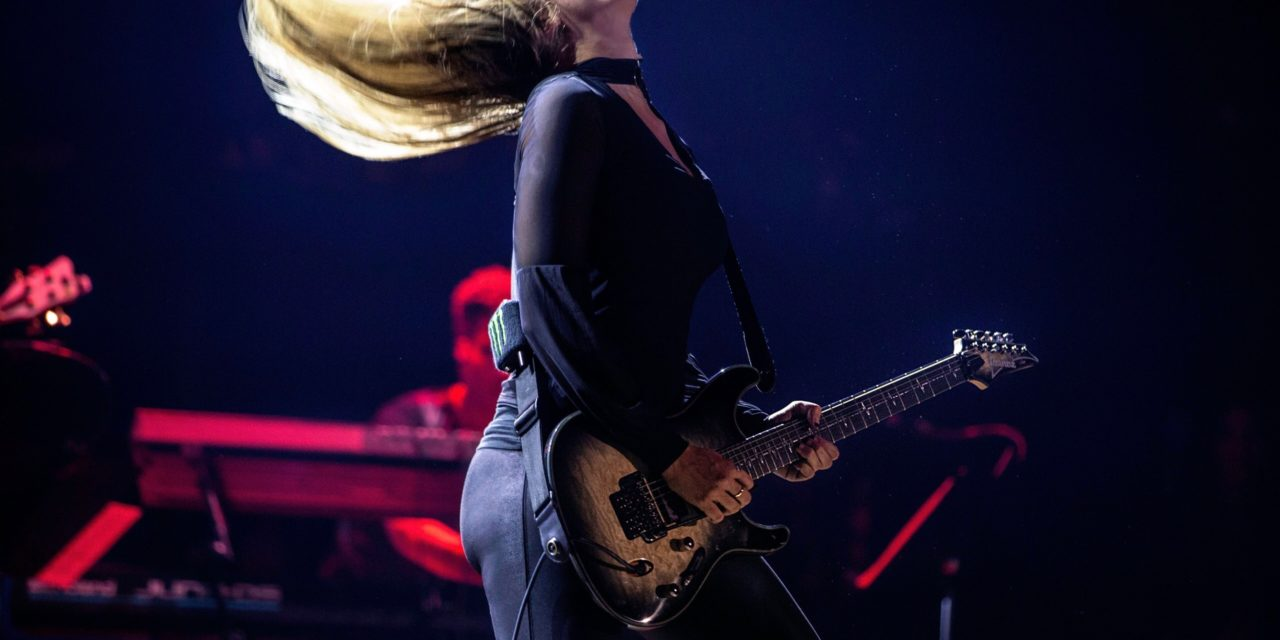 The Seventh Annual She Rocks Awards Celebrates Outstanding Women in the Music Industry