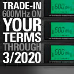 Audio-Technica Extends Trade-In Rebate Program for 600 MHz Wireless Systems Through March 31, 2020