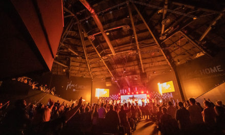 Road to Life Church Chooses Waves eMotion LV1, Extreme Servers and Waves Plugins for FOH, Monitor and Broadcast